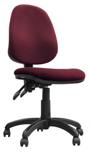 COLLINS 300 High Back Ergonomic Task Operator Office Chair