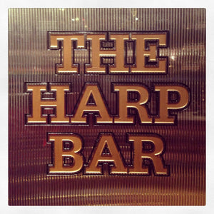19:30  | Live Music by Katrina Turner | Harp Bar