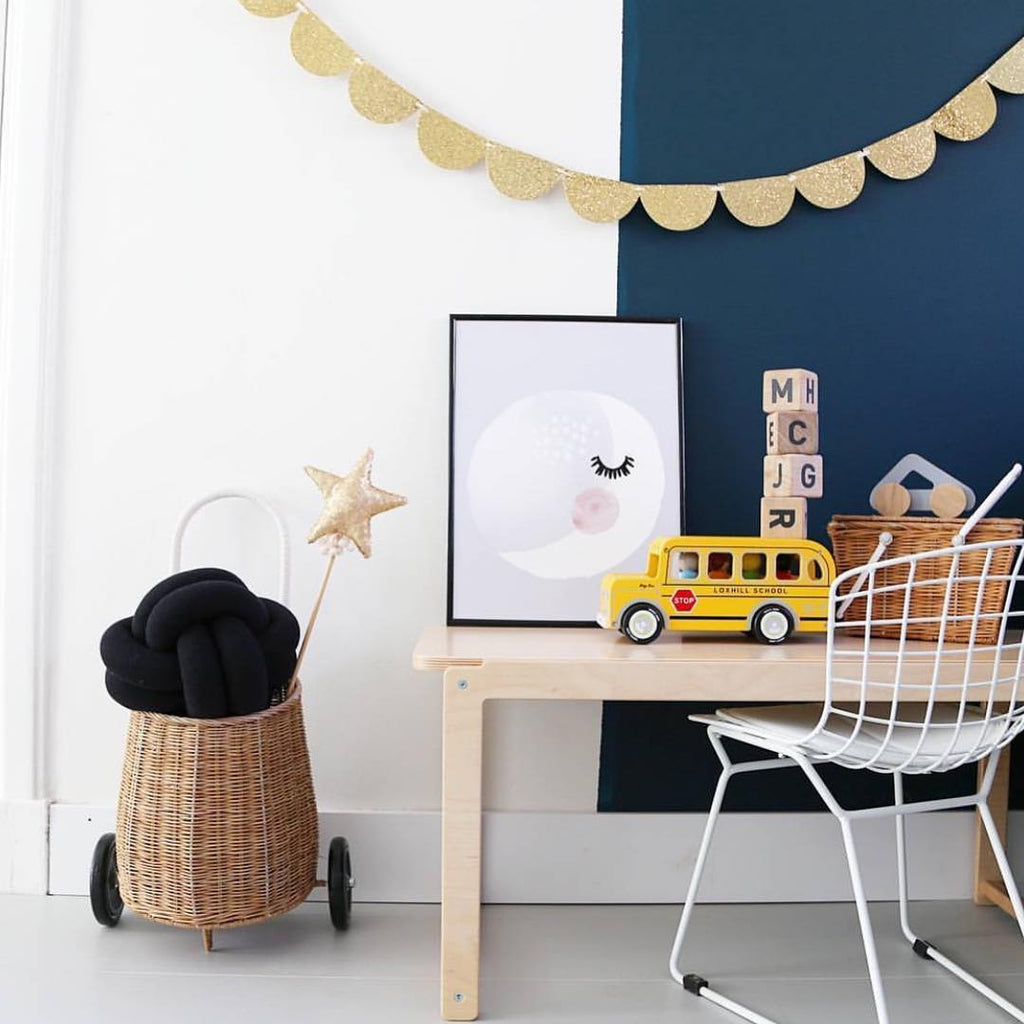 A&F Tafel | OTA - HelloBaby.be