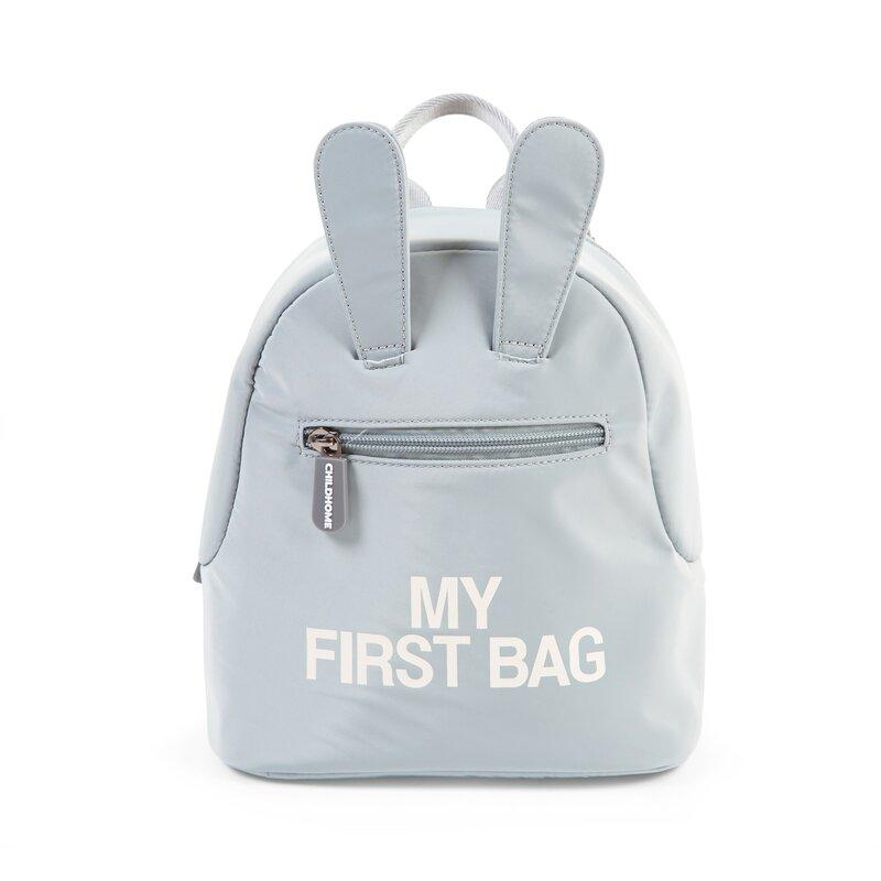 My First Bag Kinderrugzak | Grijs
