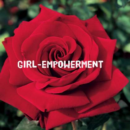 girl empowerment collection