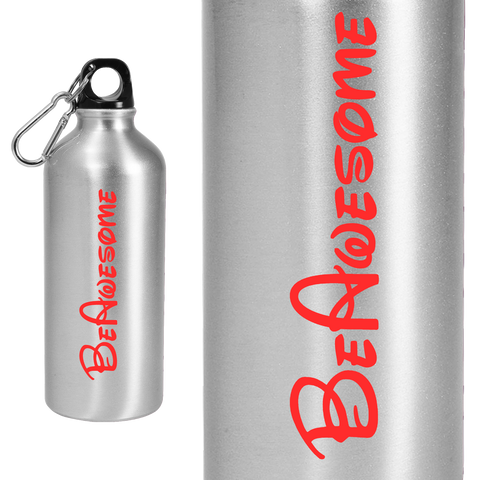 Beawesome Water  Bottles (500ml)