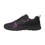 Graffiti 2 pac Men's Breathable Running Shoes