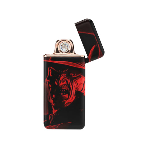 Old G Freddy  USB Rechargeable Lighter