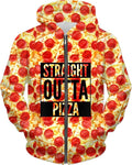 Straight Outta PIzza
