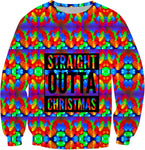 Straight Outta Christmas Gear