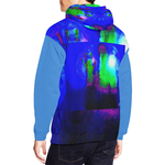 The World Beyond All Over Print Hoodie