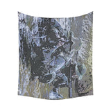 "Navy seals Cotton Linen Wall Tapestry 60""x 51"""