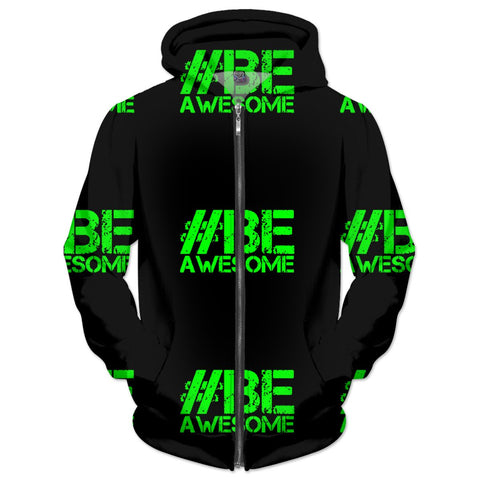 Be Awesome Gear