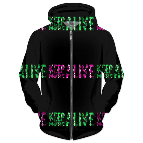 Keep Music Alive Gear 2