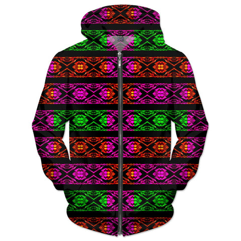 Ugly Sweater Pattern 1 Gear