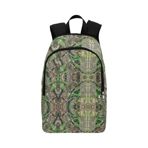 High on Realtree  Fabric Backpack