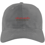 Rehaxtonstudios Smokehouse Adidas Unstructured Cresting Cap