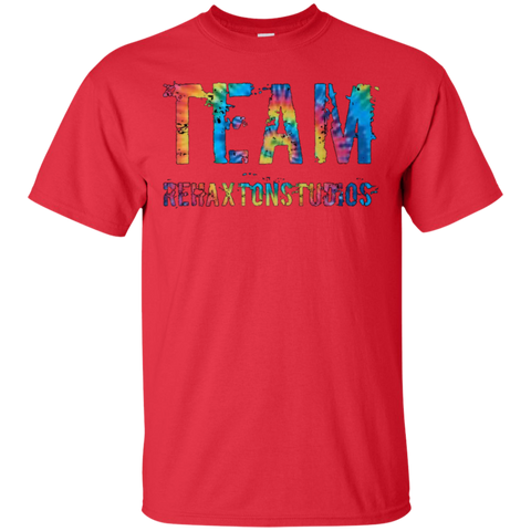 Team Rehaxtonstudios Gildan Ultra Cotton T-Shirt