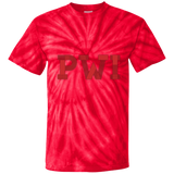 CD100 100% Cotton Tie Dye T-Shirt