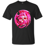 Pink Dragon Gildan Ultra Cotton T-Shirt