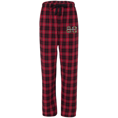 Graffiti Can Rehaxtonstudios Logo Boxercraft Unisex Flannel Pants