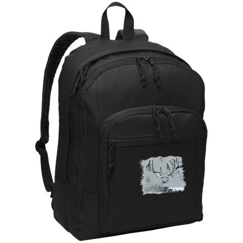 whitetail. Port Authority Basic Backpack