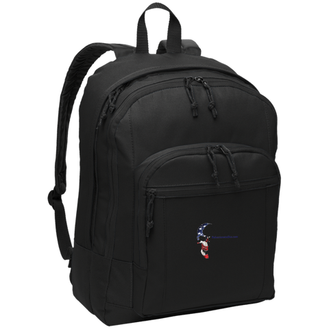Rehaxtonstudios Logo Basic Backpack
