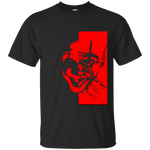 Pennywise Two Face Gildan Ultra Cotton T-Shirt