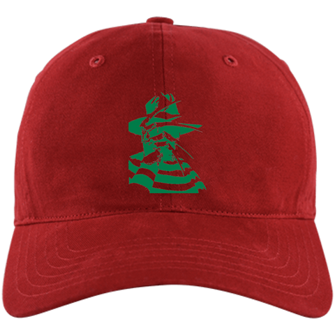 Nightmare on elm street Adidas Unstructured Cresting Cap