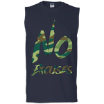 No Excuses Ultra Cotton Sleeveless T-Shirt