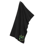 TW530 Microfiber Golf Towel