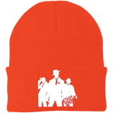 I'm a Old G  Port Authority Knit Cap