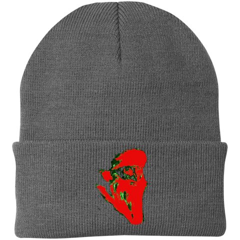 Nightmare on Christmas 2017 Port Authority Knit Cap