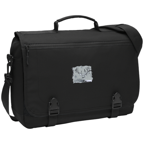 Whitetail  Authority Messenger Briefcase
