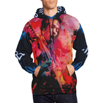 Voodoo Child All Over Print Hoodie