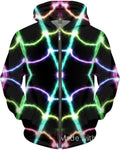 Rainbow spiderweb 2 gear