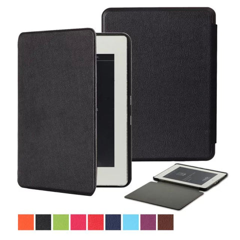"For Barnes & Noble Nook Glowlight Plus 6"" Ereader Protective Case Cover Ultra Slim"