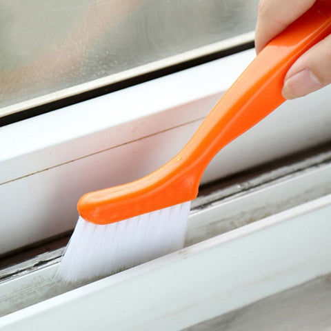 Multi-function Cleaning Brush Air Conditioner Window Duster Dirt Clean Cleaner Tool