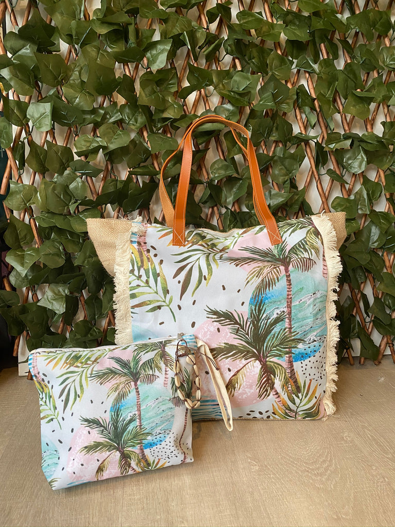 "Multi-Purpose Bag ""Maui"" Combo"