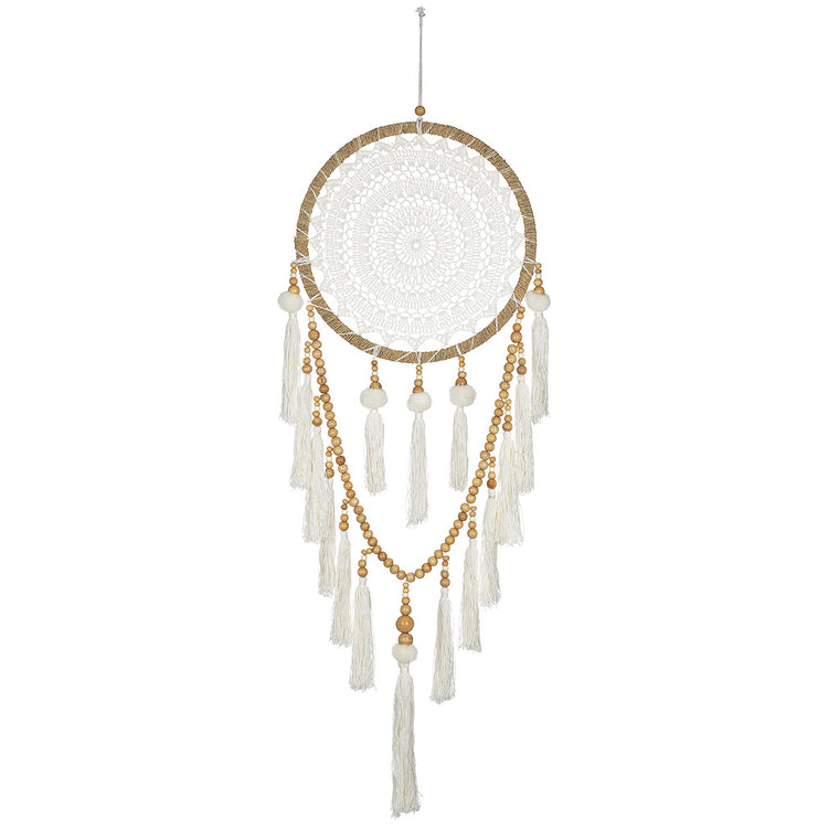 Dream Catcher - Cream - 32cm