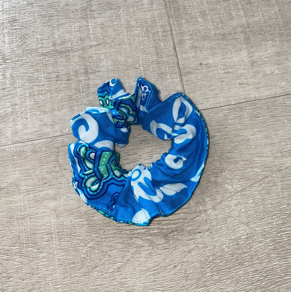 "Scrunchy ""Beach Days"" Duo"