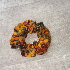 Scrunchy Single Varieties