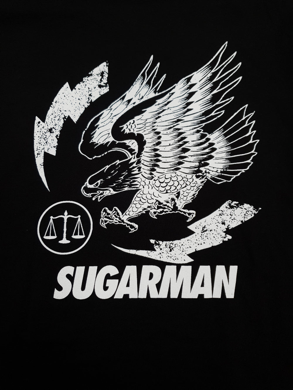 Sugarman Tee