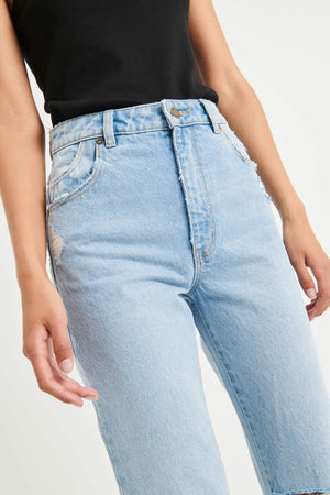 Rollas Original Straight Jeans