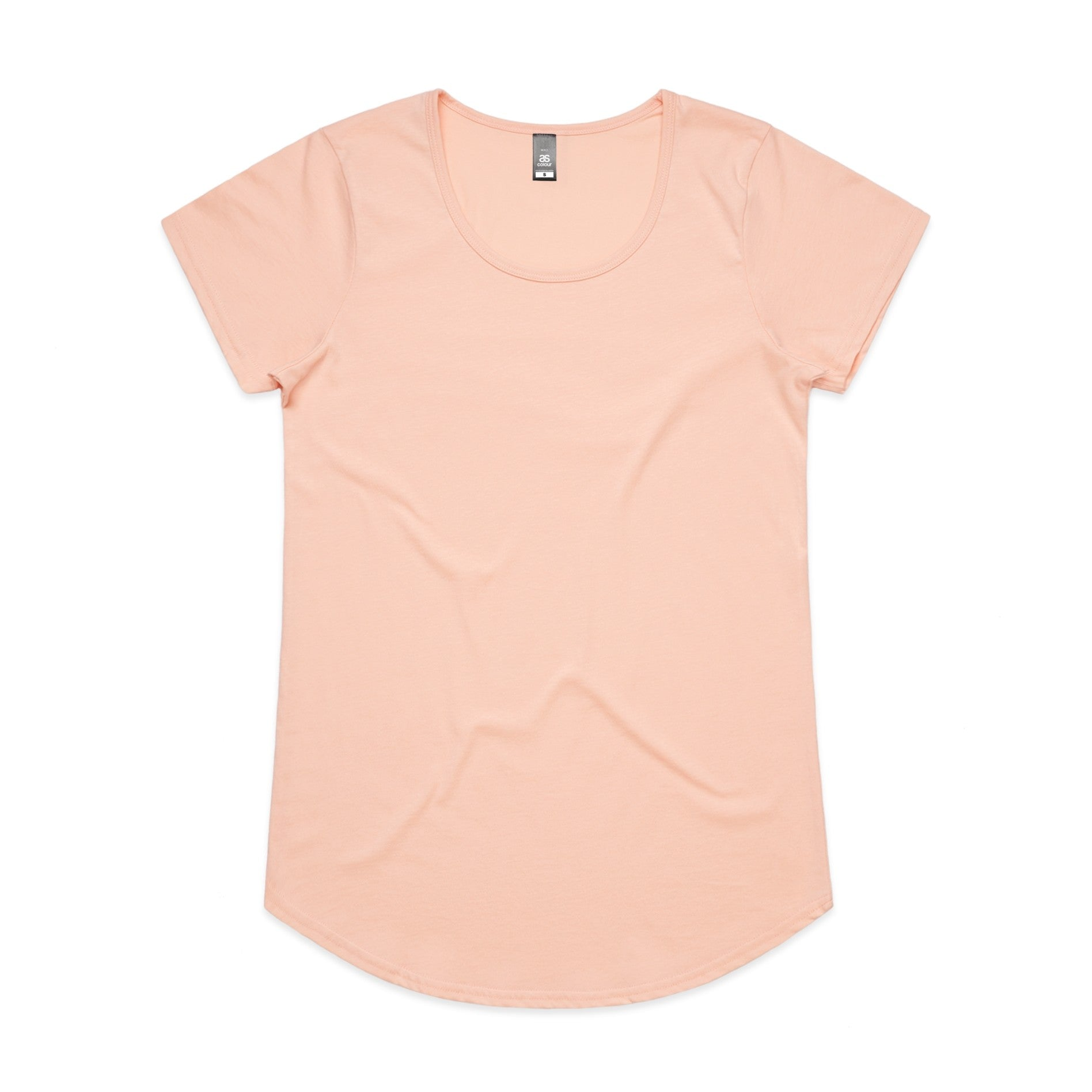 AS Colour Mali Tee