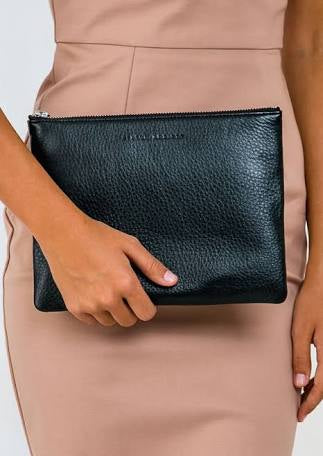 Status Anxiety Wallets - Anti-Heroine  Clutch