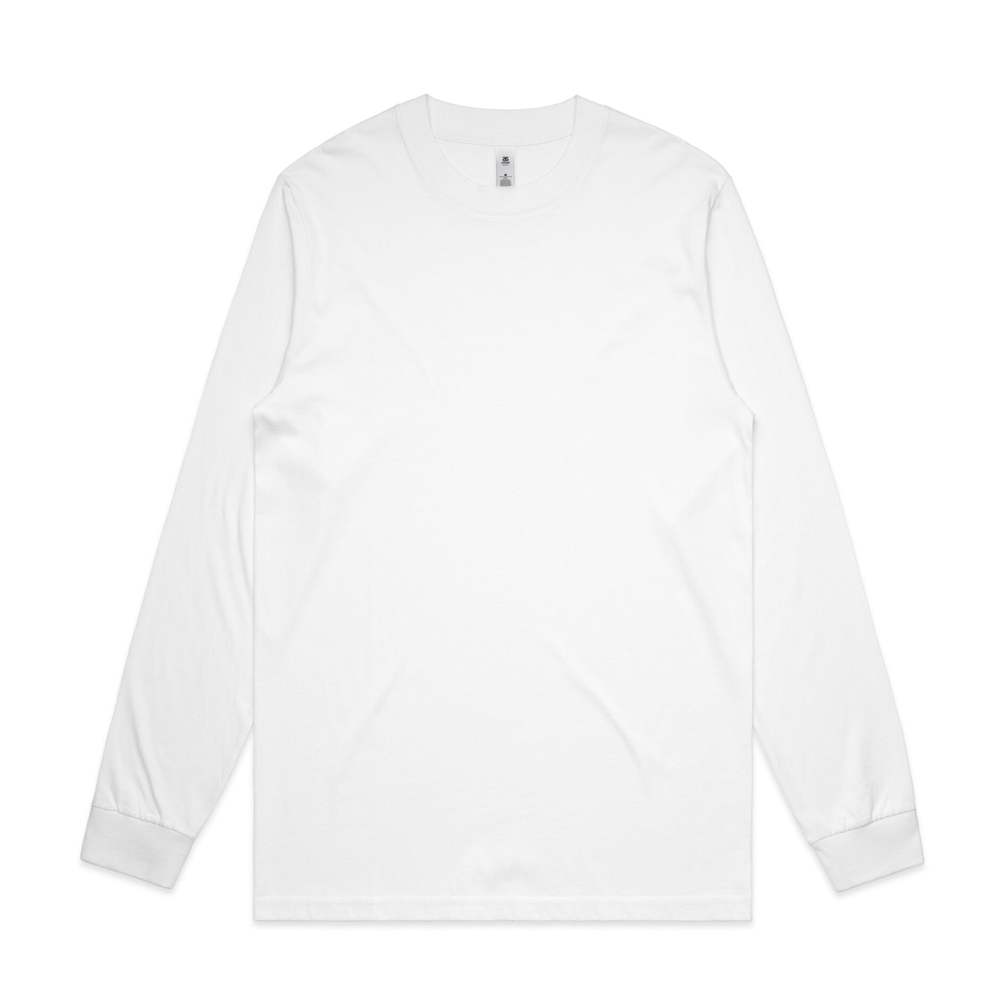 AS Colour General L/S Tee