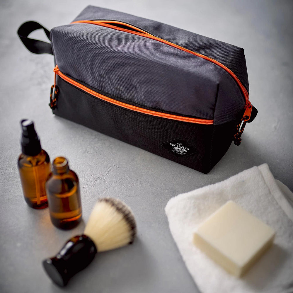 Gentlemen's Hardware Dopp Bag