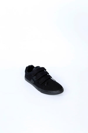 Winston Shoes All Black