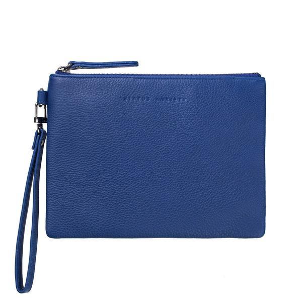 Status Anxiety Wallets - Fixation Clutch