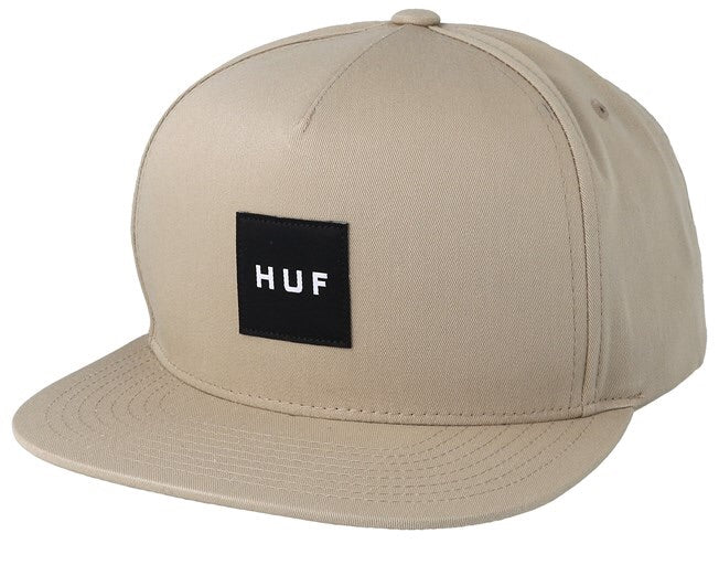 HUF Essentials Box Hat