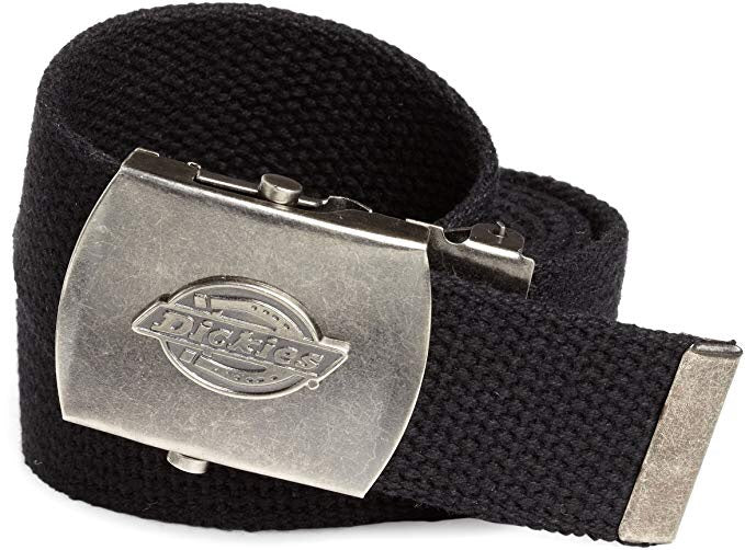 Dickies 30mm Cotton Web Belt