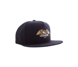 LMC Wings Snapback Hat