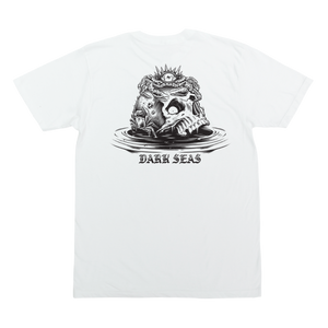 Dark Seas King Crab S/S Tee